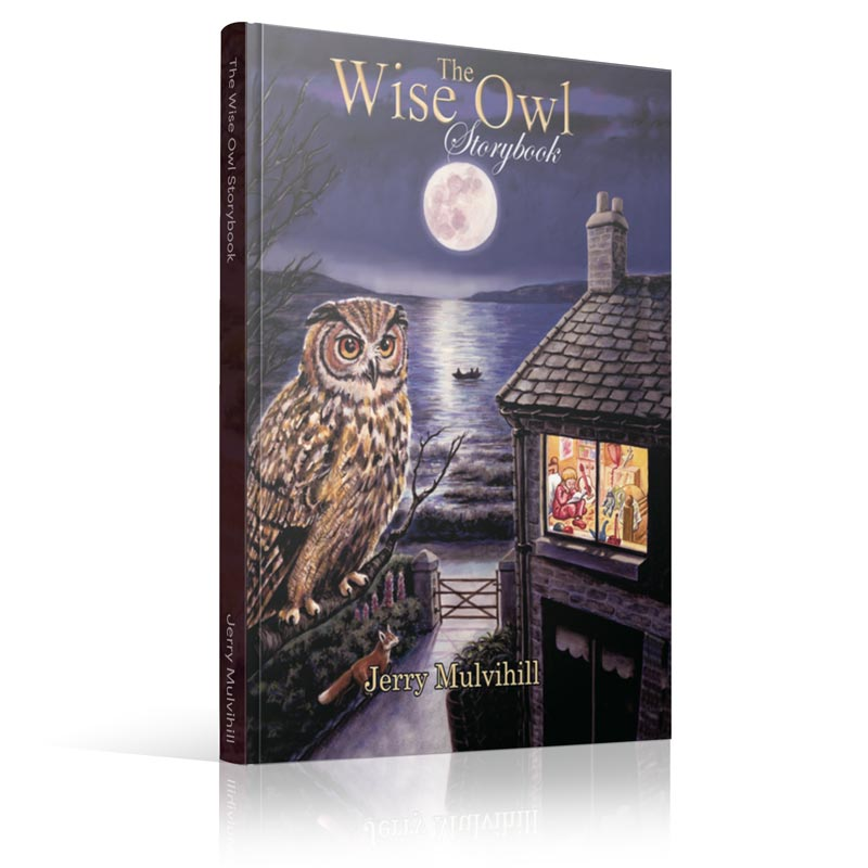 The-Wise-Owl
